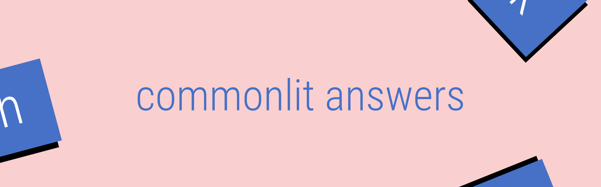 commonlit answers